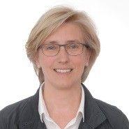 Beratungsstellenleiterin Ulrike Amsink in 48527 Nordhorn