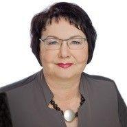 Beratungsstellenleiterin Monika Glockner in 49504 Lotte