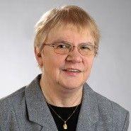 Beratungsstellenleiterin Jutta Haase in 06886 Wittenberg