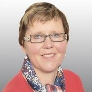 Beratungsstellenleiterin Kerstin Hanke in 99891 Tabarz