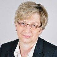 Beratungsstellenleiterin Angelika Hartung in 06901 Kemberg