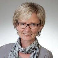 Beratungsstellenleiterin Dagmar Hecker in 06268 Querfurt