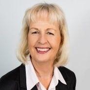 Beratungsstellenleiterin Karin Illgen in 01219 Dresden