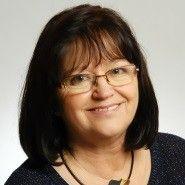 Beratungsstellenleiterin Gisela Kühn in 99830 Treffurt