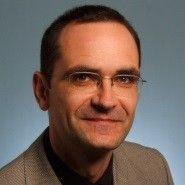 Beratungsstellenleiter Joachim Kunert in 74081 Heilbronn-Sontheim