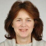 Beratungsstellenleiterin Dörte Kuring in 12526 Berlin
