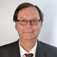 Beratungsstellenleiter Joachim Leisker in 09496 Marienberg