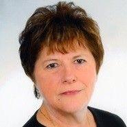 Beratungsstellenleiterin Marion Ludwig in 07907 Schleiz