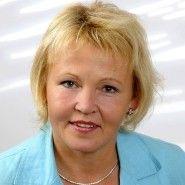 Beratungsstellenleiterin Sabine Mäding in 04552 Borna