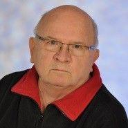 Beratungsstellenleiter Walter Prax in 99084 Erfurt