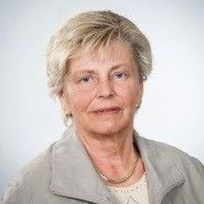 Beratungsstellenleiterin Annelie Schmeller in 07985 Elsterberg