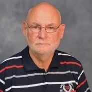 Beratungsstellenleiter Friedhelm Schwartz in 23946 Boltenhagen