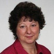 Beratungsstellenleiterin Ramona Voigt in 07407 Rudolstadt