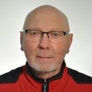 Beratungsstellenleiter Hans-Dieter Wendt in 06179 Bahnhof Teutschenthal