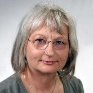 Beratungsstellenleiterin Andrea Windisch in 09603 Großschirma