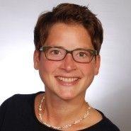 Beratungsstellenleiterin Katja Kratz in 42653 Solingen