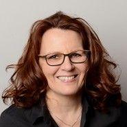 Beratungsstellenleiterin Sandra Nachtigall in 41836 Hückelhoven