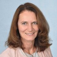 Beratungsstellenleiterin Claudia Harmeier in 49434 Neuenkirchen-Vörden