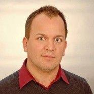 Beratungsstellenleiter Göran Prax in 67069 Ludwigshafen