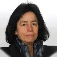 Beratungsstellenleiterin Monika Lenz in 52511 Geilenkirchen