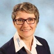 Beratungsstellenleiterin Tatjana Luft in 56130 Bad Ems