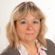Beratungsstellenleiterin Petra Hildebrandt in 56379 Hömberg