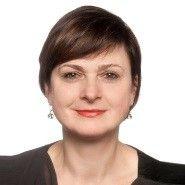 Beratungsstellenleiterin Adela Robu in 50937 Köln