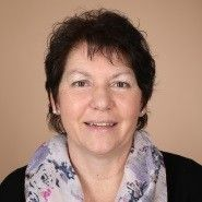 Beratungsstellenleiterin Susanne Rudolph in 45549 Sprockhövel