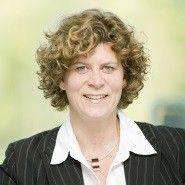 Beratungsstellenleiterin Anke Heindl in 53604 Bad Honnef