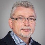 Beratungsstellenleiter Gerhard Böddeker in 33175 Bad Lippspringe