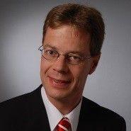 Beratungsstellenleiter Michael Sablowski in 59581 Warstein