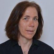Beratungsstellenleiterin Martina Faber in 54329 Konz-Krettnach