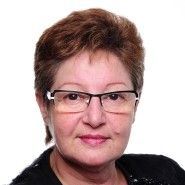 Beratungsstellenleiterin Lyudmila Snizhko in 51109 Köln