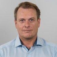 Beratungsstellenleiter Andreas Hauffe in 56575 Weißenthurm