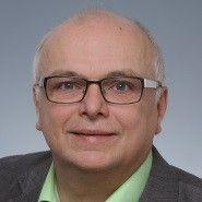 Beratungsstellenleiter Andreas Buchbinder in 59425 Unna