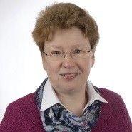 Beratungsstellenleiterin Christiane Hohage in 58849 Herscheid