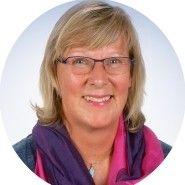 Beratungsstellenleiterin Marlene Bochem in 53518 Herschbroich