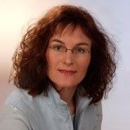 Beratungsstellenleiterin Karin Hassinger in 67585 Dorn-Dürkheim