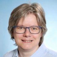 Beratungsstellenleiterin Simone Steup in 57518 Betzdorf