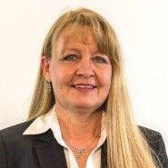 Beratungsstellenleiterin Christine Stratmann in 57580 Gebhardshain