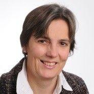 Beratungsstellenleiterin Irmgard Rodrian in 55234 Wendelsheim