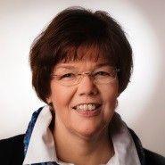 Beratungsstellenleiterin Sabine Rüdiger in 59457 Werl