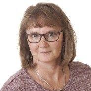 Beratungsstellenleiterin Christiane Stoll in 57299 Burbach-Holzhausen