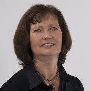 Beratungsstellenleiterin Stephanie Opladen in 46499 Hamminkeln