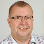Beratungsstellenleiter Michael Kulla in 45525 Hattingen