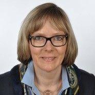 Beratungsstellenleiterin Sabine Buntenbach in 42579 Heiligenhaus