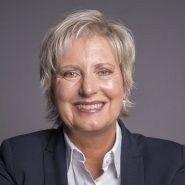Beratungsstellenleiterin Sabine Kautzner in 40721 Hilden