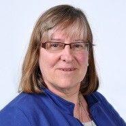 Beratungsstellenleiterin Birgit Langhammer in 58840 Plettenberg