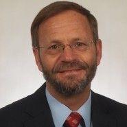 Beratungsstellenleiter Hartmut Schreiber in 50259 Pulheim