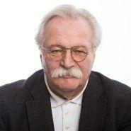 Beratungsstellenleiter Hans Jürgen Rieber in 58706 Menden